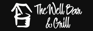 The Well Bar and Grill Restaurant Logo